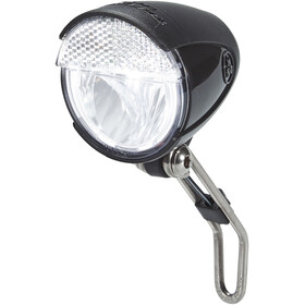 Trelock LS 583 Bike-i retro Koplamp, black